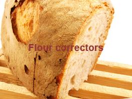 Flour correctors